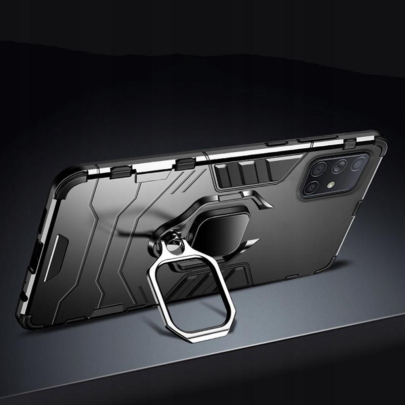 Etui do Samsung Galaxy M51 Pancerne Case + Szkło Dedykowany model Samsung Galaxy M51