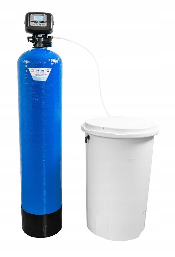 ZMIĘKCZACZ WODY WATER TECHNIC 80 UP-FLOW + DODATKI Rodzaj zmiękczacz