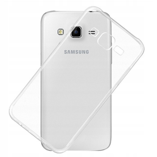 Etui Slim 1MM Transparent Do Samsung Galaxy S10 5G