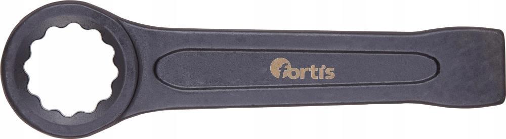 Гайковерт с прямым кольцом FORTIS DIN7444, 36 мм