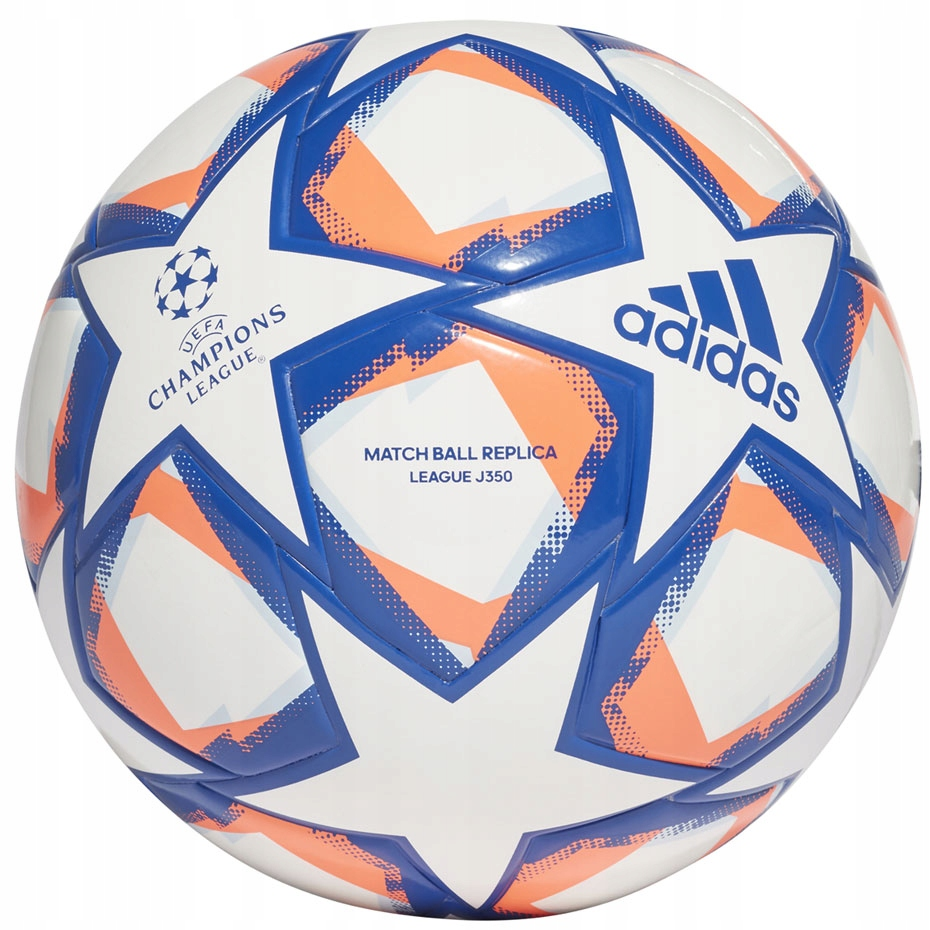 Pilka Nozna Adidas Finale 20 League 350g Fs0266 R4 9752810661 Allegro Pl