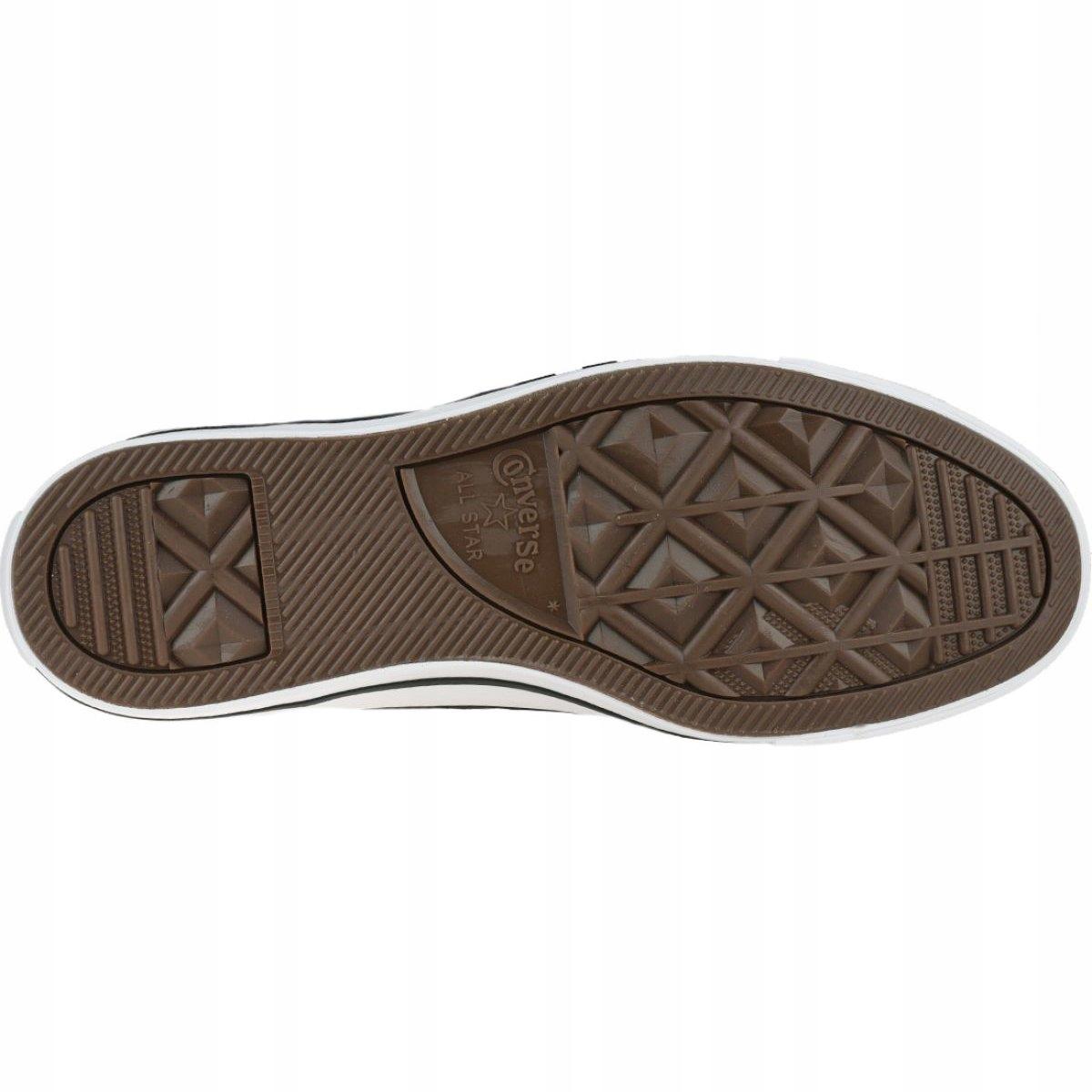 Converse trampki obuwie męskie mężczyźni r.36
