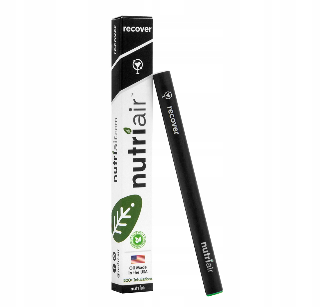 Vape Pen Inhalator nutriair Recover regeneracyjny