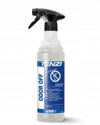 TENZI Odor OFF NANO 0,6 л нейтрализатор запаха