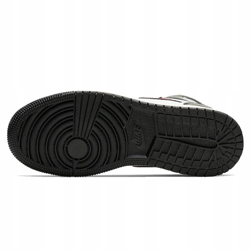 Air Jordan 1 Mid Męskie buty do koszykówki