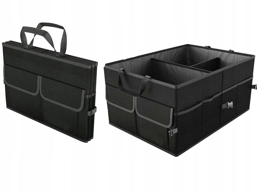 L137 CAR ORGANIZER Складной ящик для инструментов