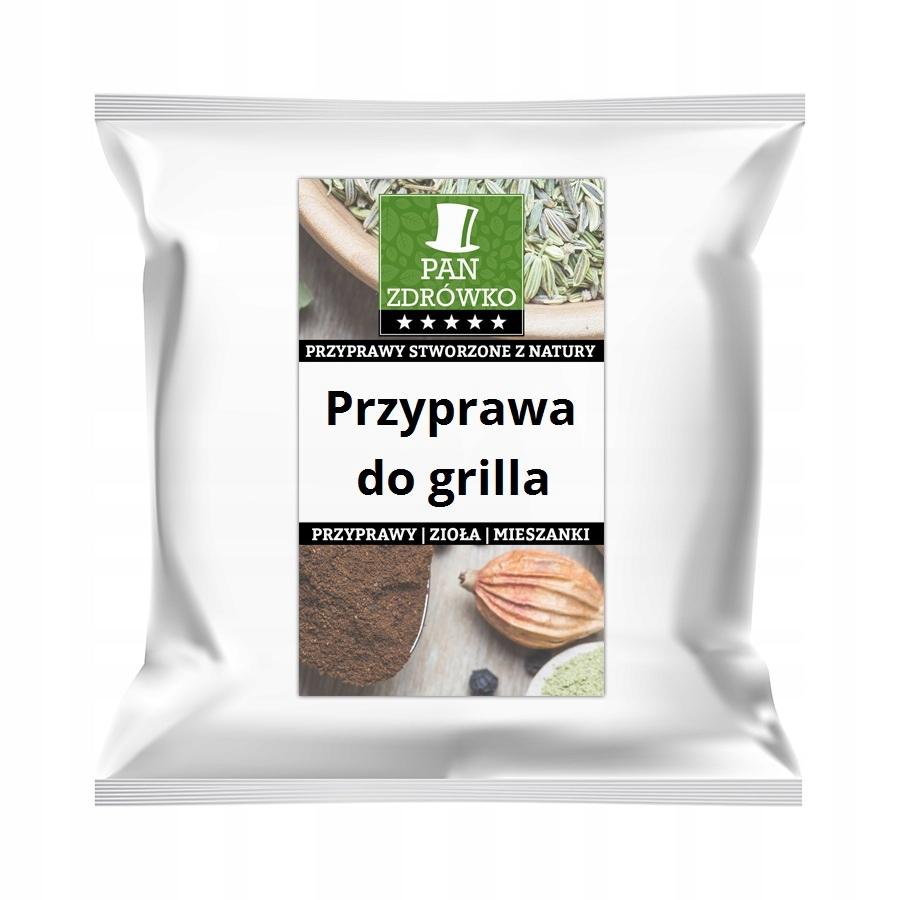 Купить Приправа для гриля 100г, Господь, будь здоров на Otpravka - цены и фото - доставка из Польши и стран Европы в Украину.