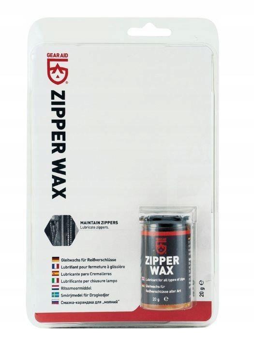 Vosk na ochranu údržby Zips Max WAX
