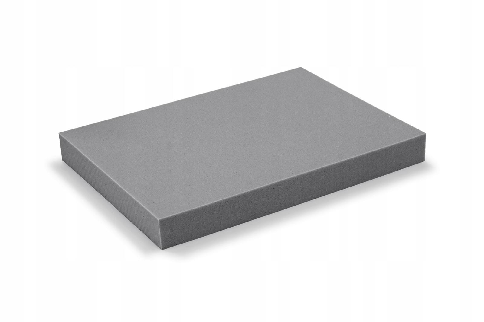 Мебельная губка, обивочная пена T 31-80x120x5cm