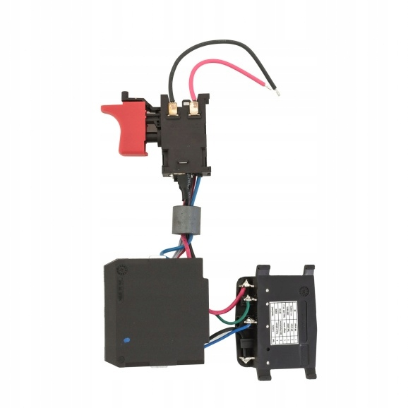 Elektronický modul BOSCH skrutkovač GSR1800-LI 300