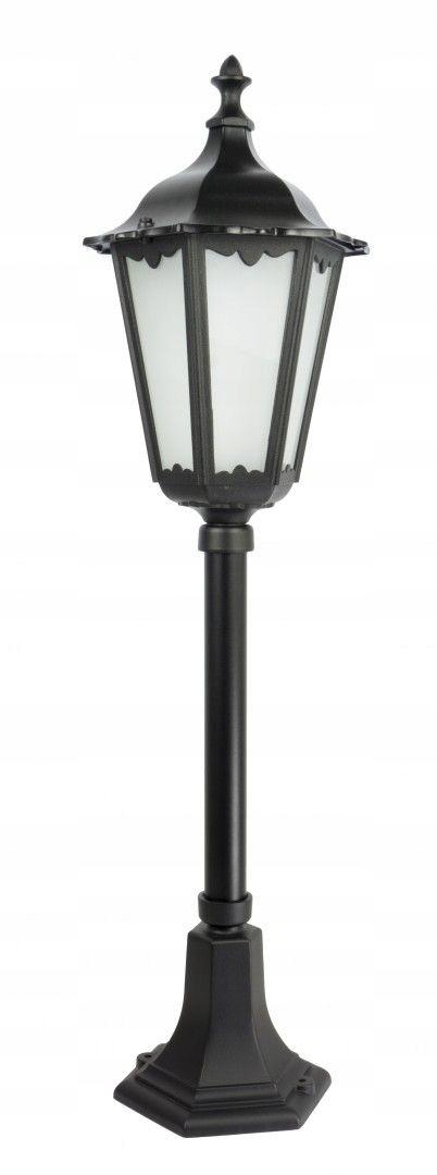 Stojacia lampa RETRO CLASSIC - K 5002/3 - SU-MA