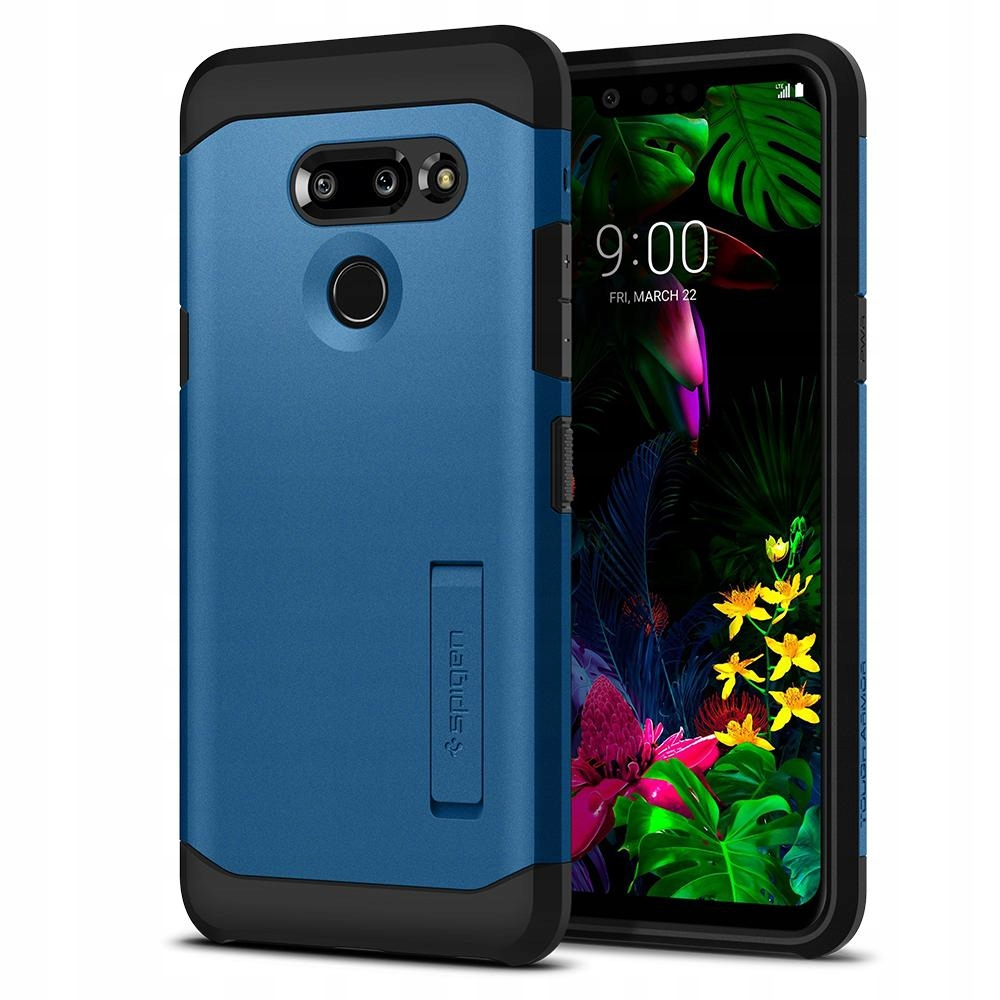 Etui Spigen do Lg G8 ThinQ, Tough Armor, Case