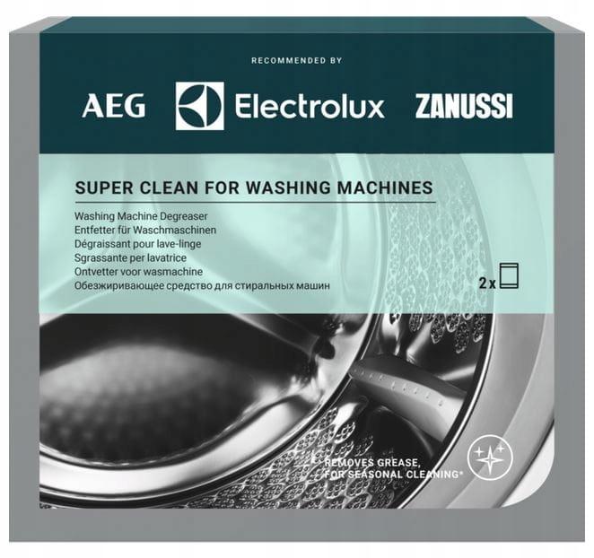 Electrolux - Чистящее средство для стиральных машин M3GCP200