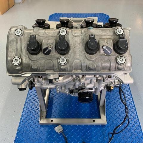 Двигатель bmw s1000rr с rocznika 2017 шанс 8 тыс km, фото 0