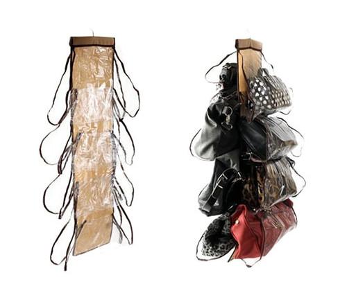 Подвесная сумка-органайзер