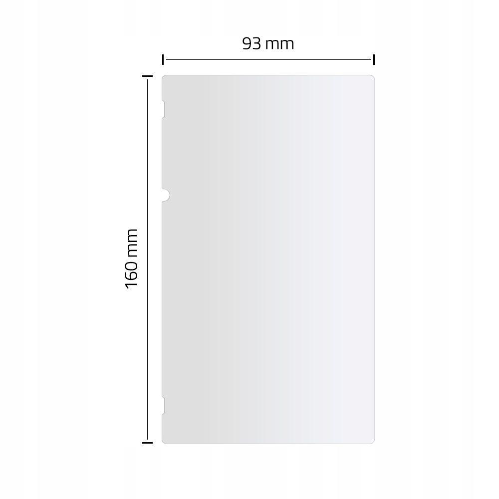 Szkło Hartowane Hofi Glass Pro+ do Nintendo Switch Producent Braders