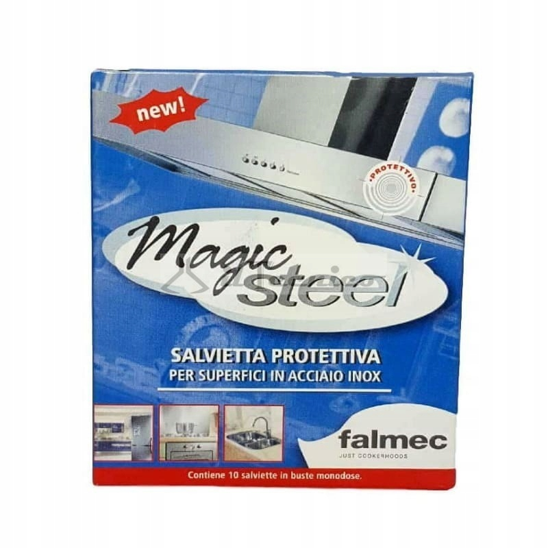 САЛФЕТКИ MAGIC STEEL Falmec KACL.815