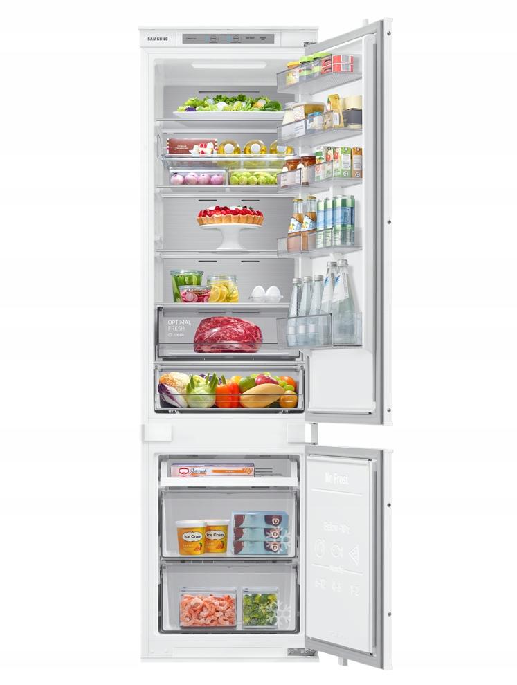 Встраиваемый холодильник Samsung BRB30705DWW No Frost