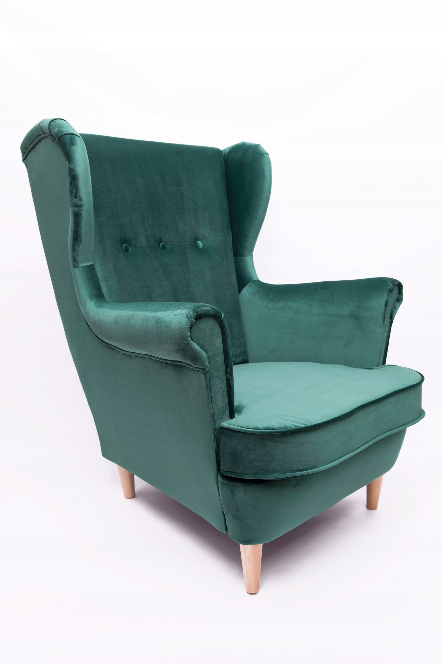 wygodny fotel MAGIC USZAK , kolory