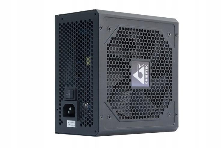 Купить CHIEFTEC GPE-700S 700W ATX-12V, коробка на Otpravka - цены и фото - доставка из Польши и стран Европы в Украину.