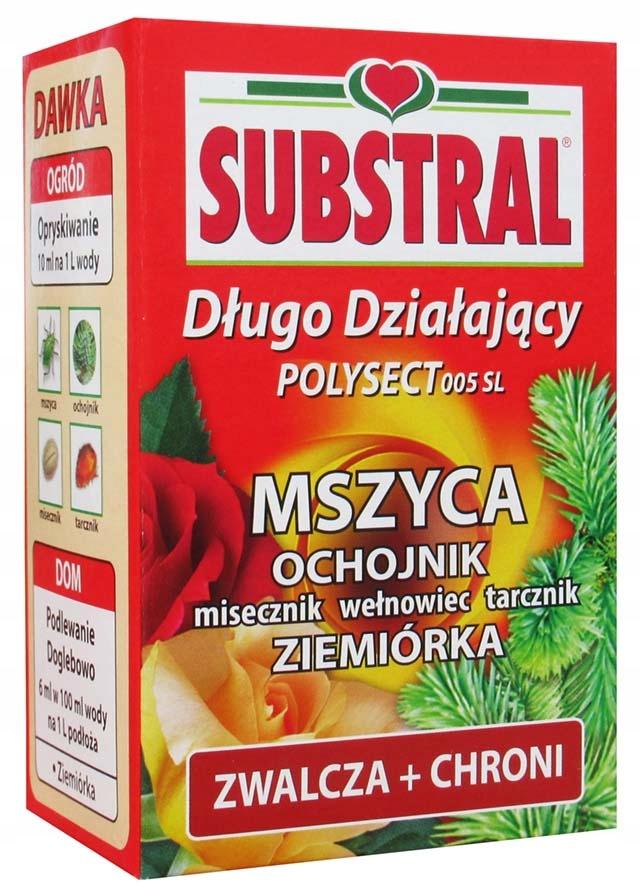 SUBSTRAL POLYSECT 005SL 100 мл OCHOJNIK
