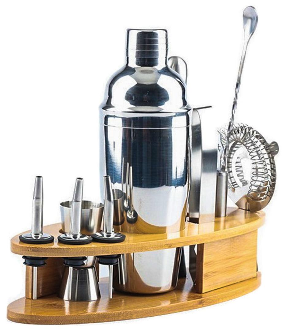Барменский набор для напитков SHAKER 750 11el GRAWER