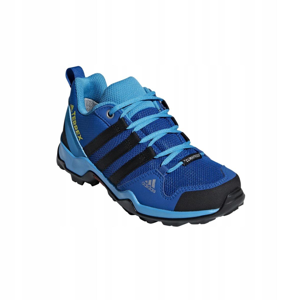 Купить Обувь adidas Terrex Ax2R Cp BC0675 33 на Otpravka - цены и фото - доставка из Польши и стран Европы в Украину.