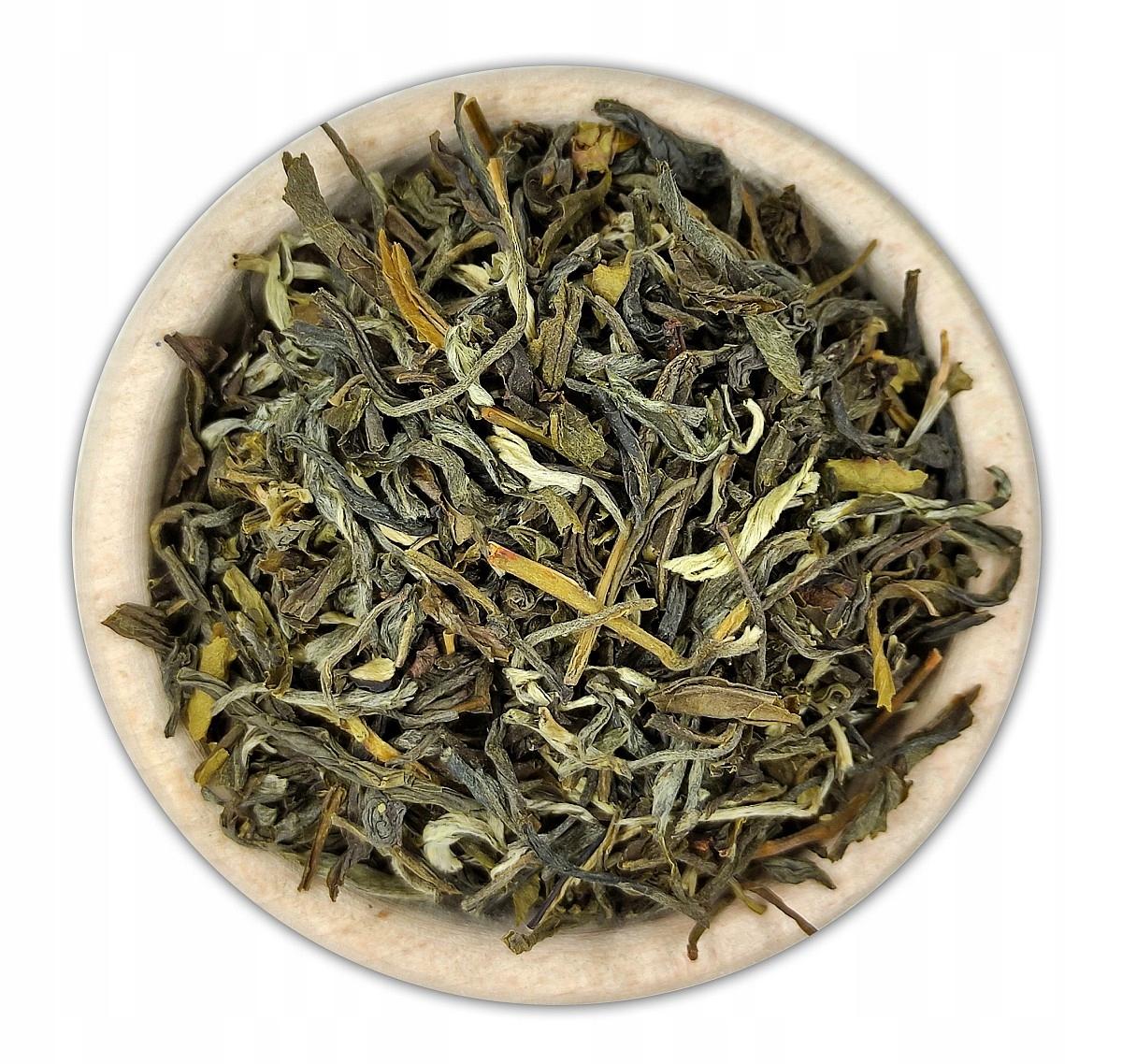 Белый чай Апельсин Pekoe OP 500г