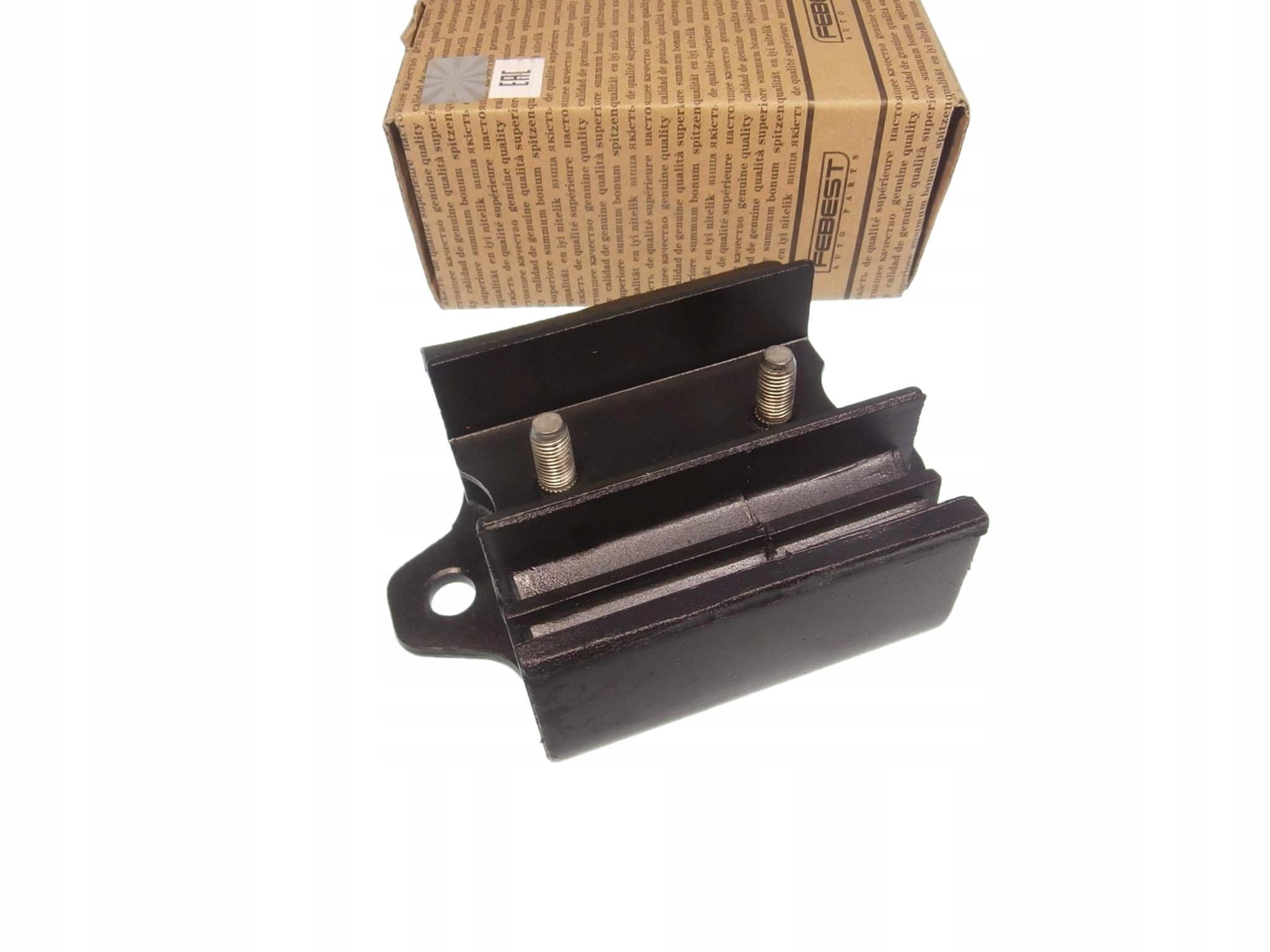 nissan terrano ii r20 93- подушка коробки передач