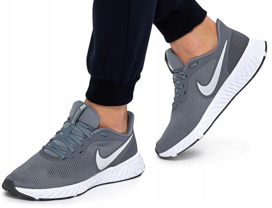 Buty Sportowe Nike Revolution 5 BQ3204 005 r.43