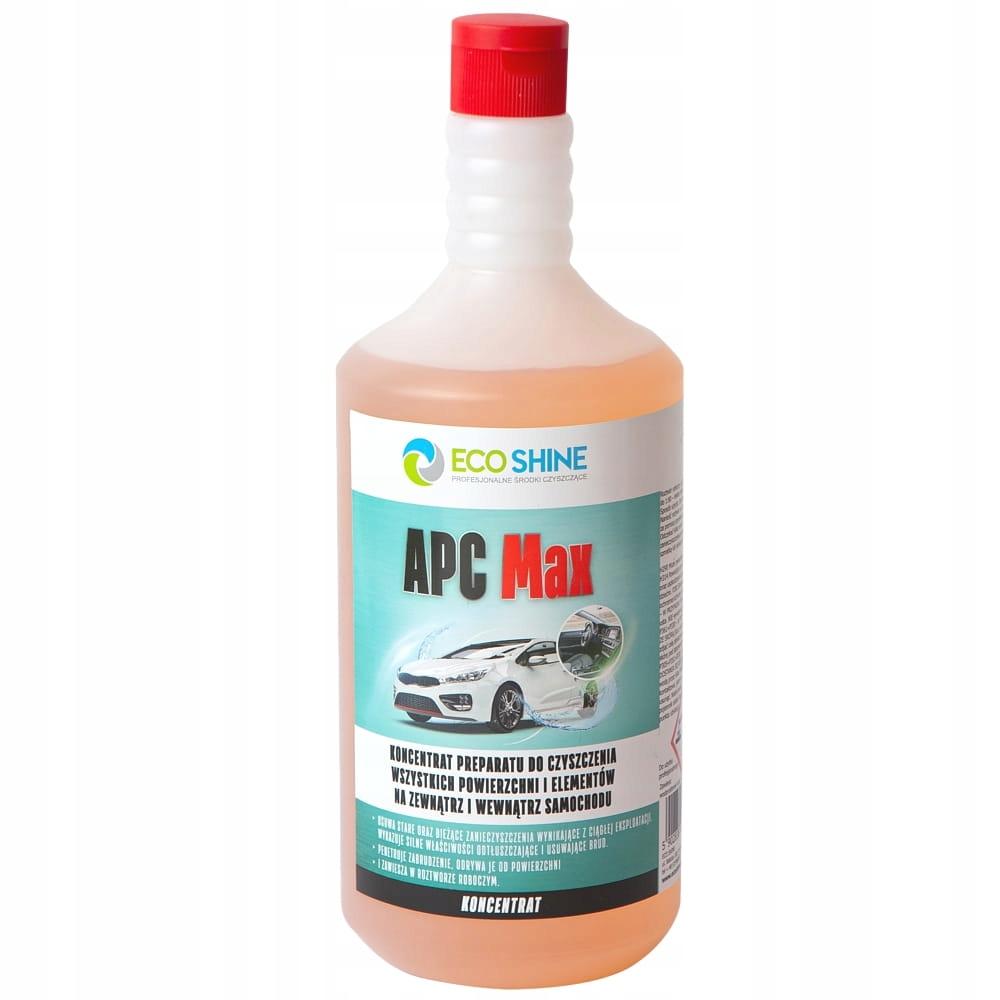 APC MAX 1L для очистки всех поверхностей