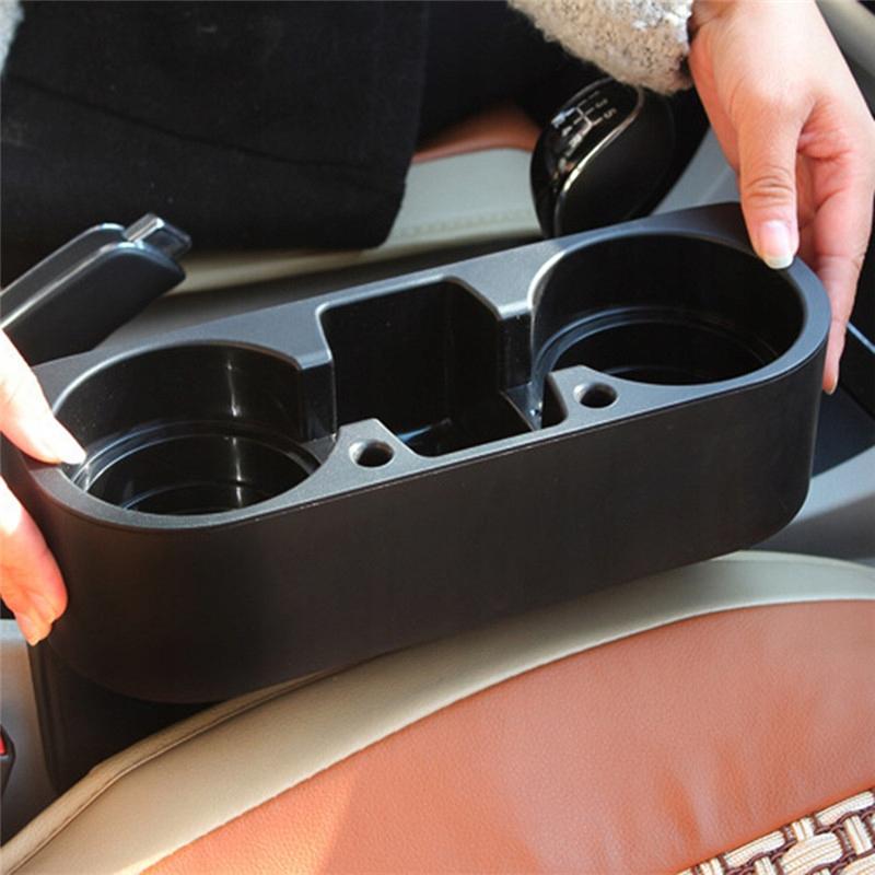 Тримач автомрбільний на стакан напої телефон 5w1 - фото 5
