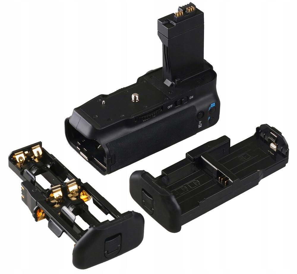 Batéria Newell do Canon EOS 550D / 600D / 650D
