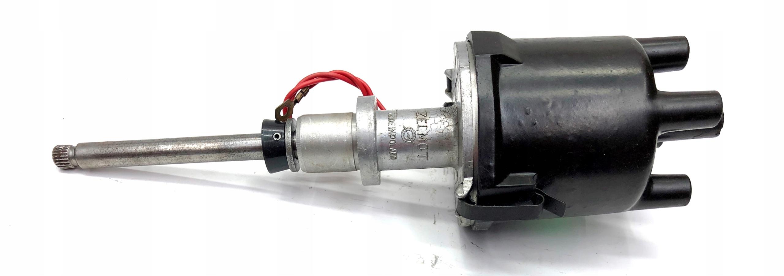 камера зажигания полонез fiat 125p крышка новый