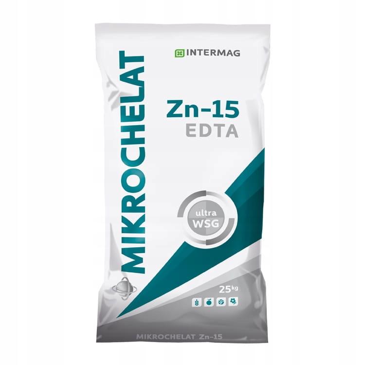 Mikrochelat Zn 15 Цинк Intermag 1кг