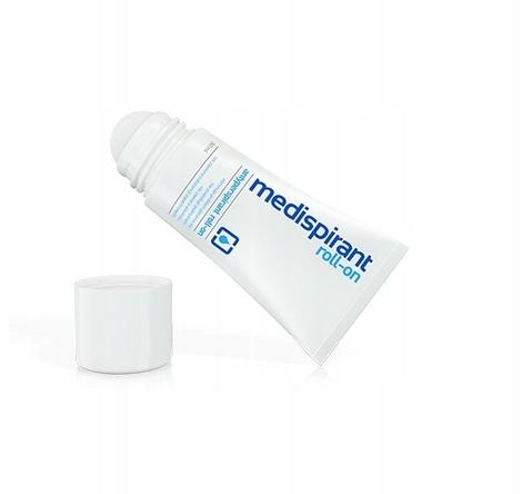 Medispirant bloker antyperspirant roll-on 50ml Kod producenta 4547