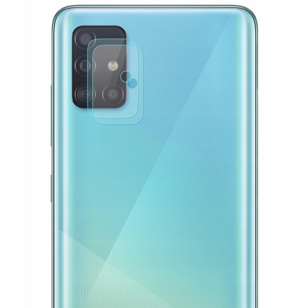 Szkło Hybrydowe Na Obiektyw Do Samsung Galaxy A71