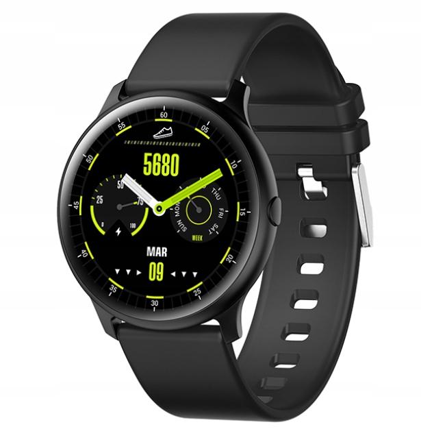 Купить Женские умные часы KW13 AMOLED IP68 STEPS WATCH на Otpravka - цены и фото - доставка из Польши и стран Европы в Украину.