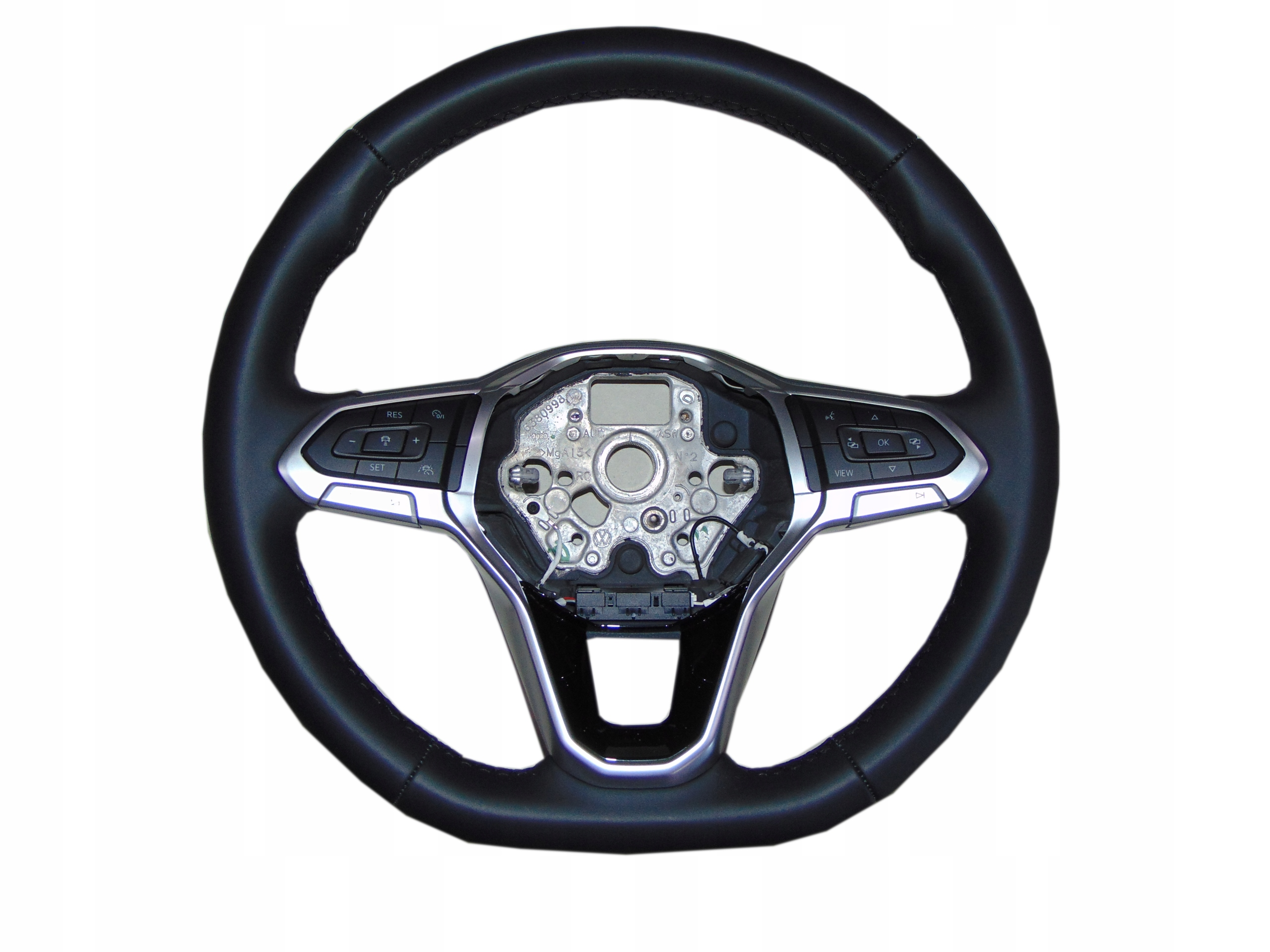 VW PASSAT B8 LIFT KIEROWNICA MULTI 3G0419089AH 9805980157 - Allegro.pl