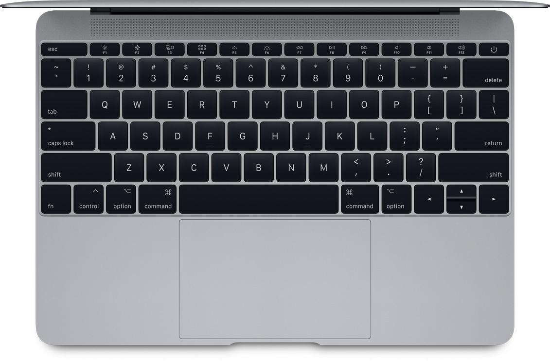 Macbook Retina 12 M5 1.1 8/256 Gold 2015 Seria procesora Intel Core m
