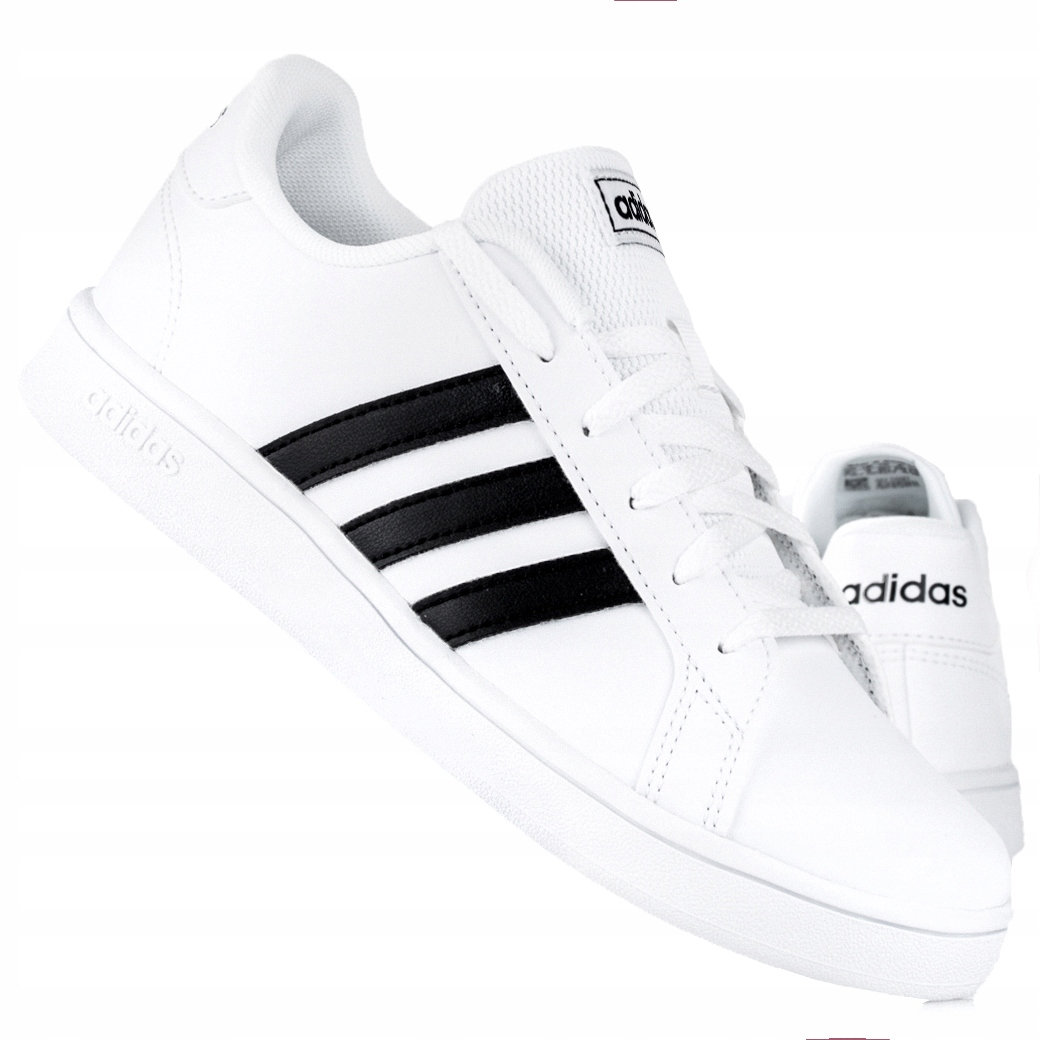 Спортивная обувь Adidas Grand Court EF0103