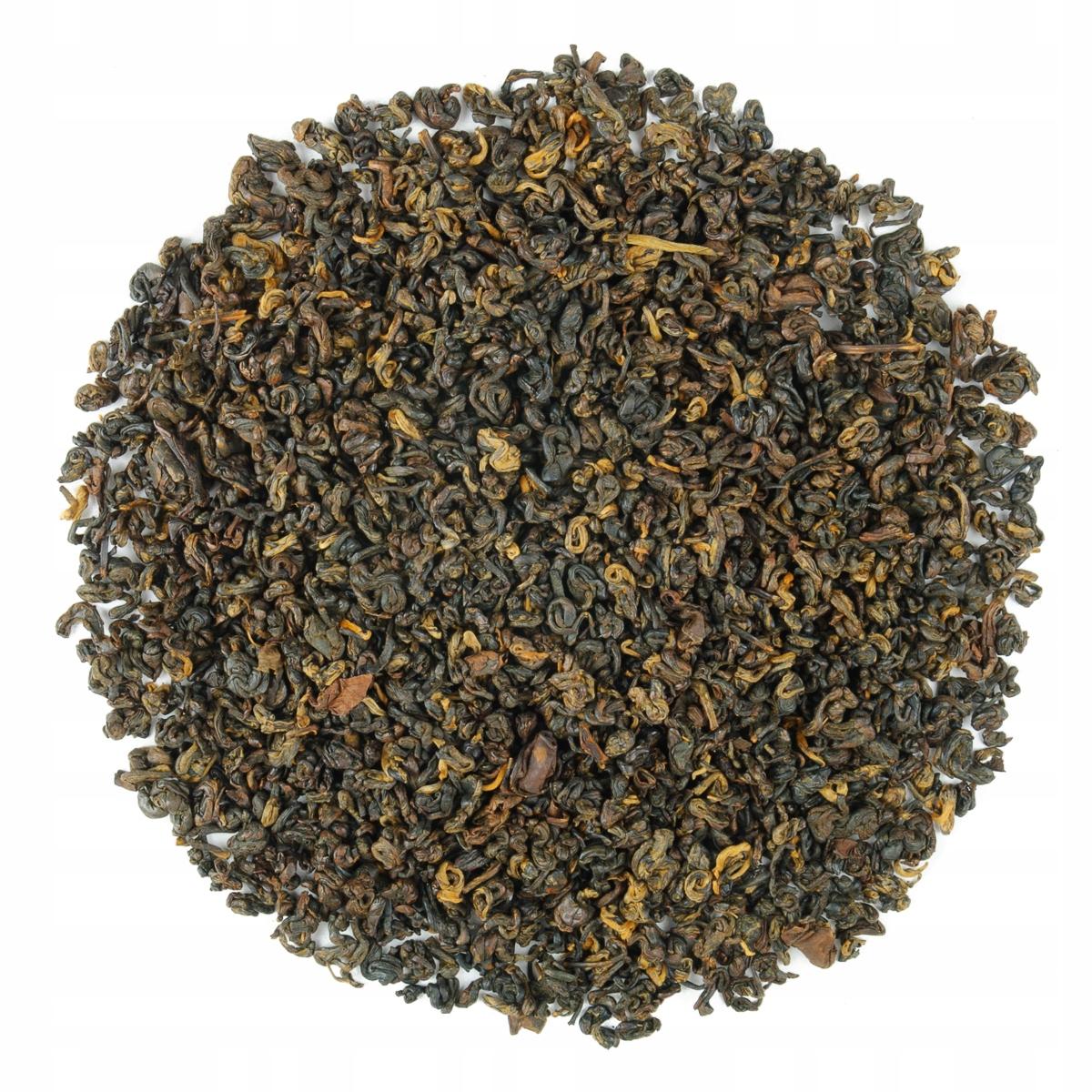 čierny čaj 0,5 kg Yun Ming Čierna