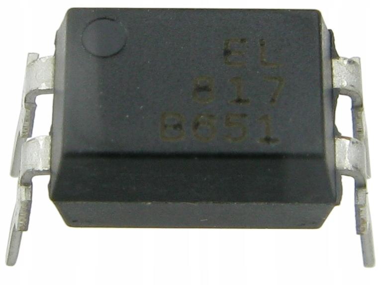 Оптопара EL817B PC817B 2 шт 2316 2