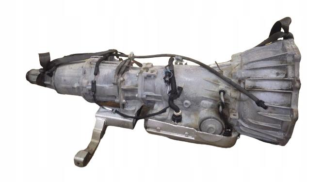 коробка передач chevrolet trailblazer envoy 42