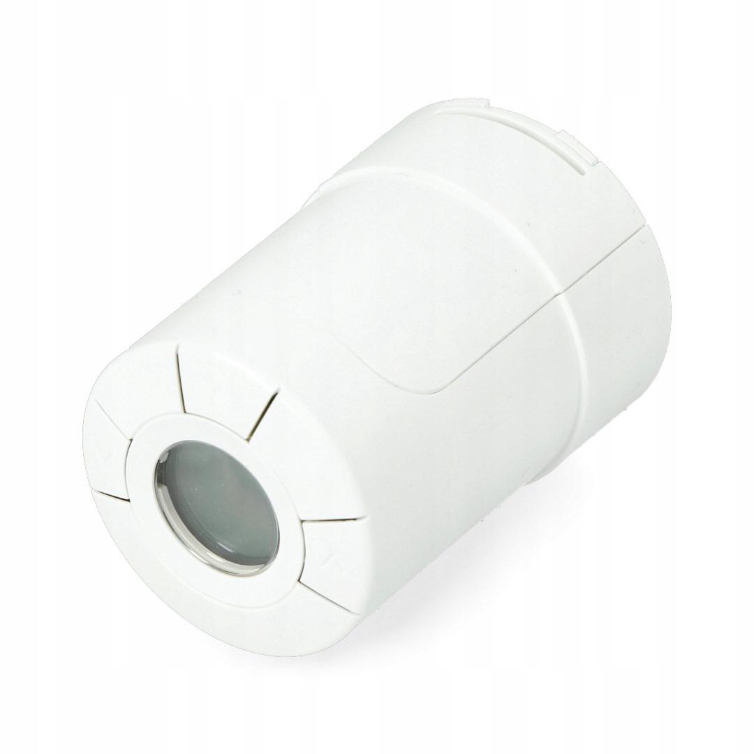 Термостатическая головка ZWE Connect ПОПП Z-Wave