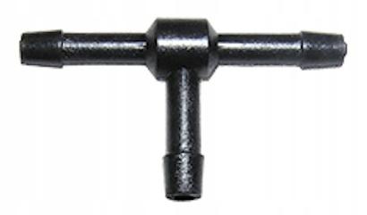 тройник разъем Соединитель разъем змея трубки 3x3x3