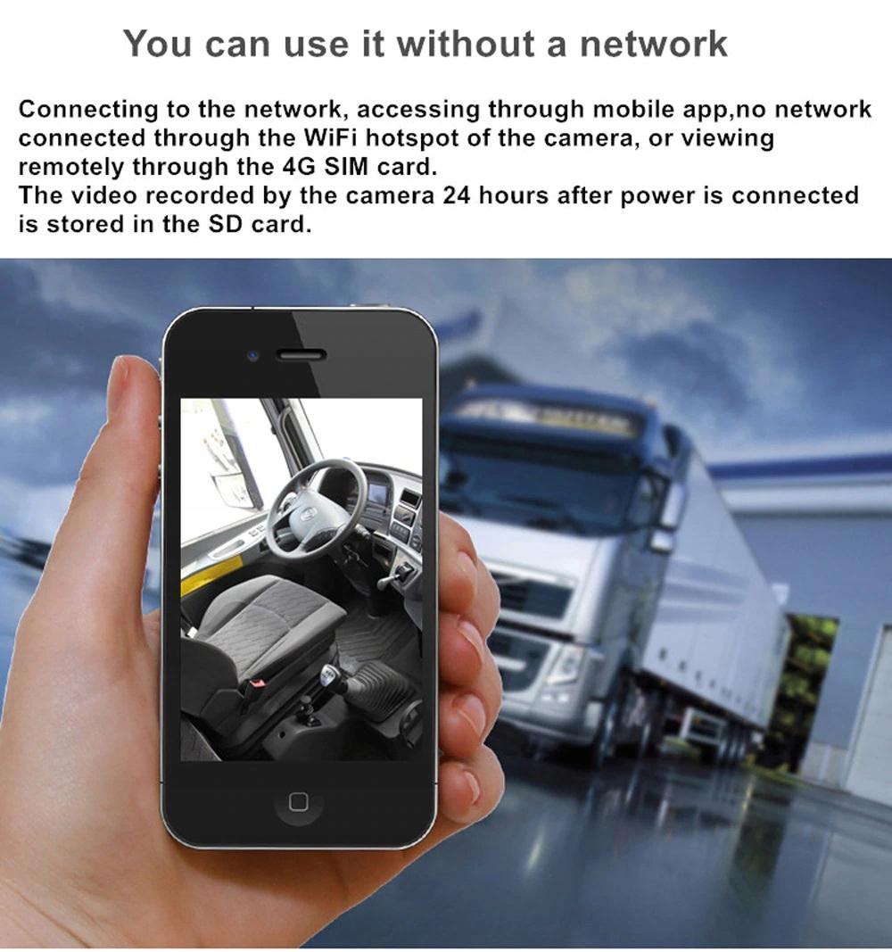 mini KAMERA 3G 4G LTE NA KARTE SIM PINHOLE ip66 Technologia IP