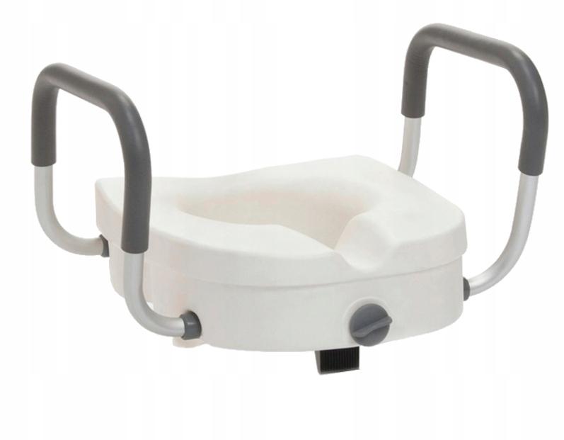 WC Cap Toalety SEEDS Zvýšenie prekrytia