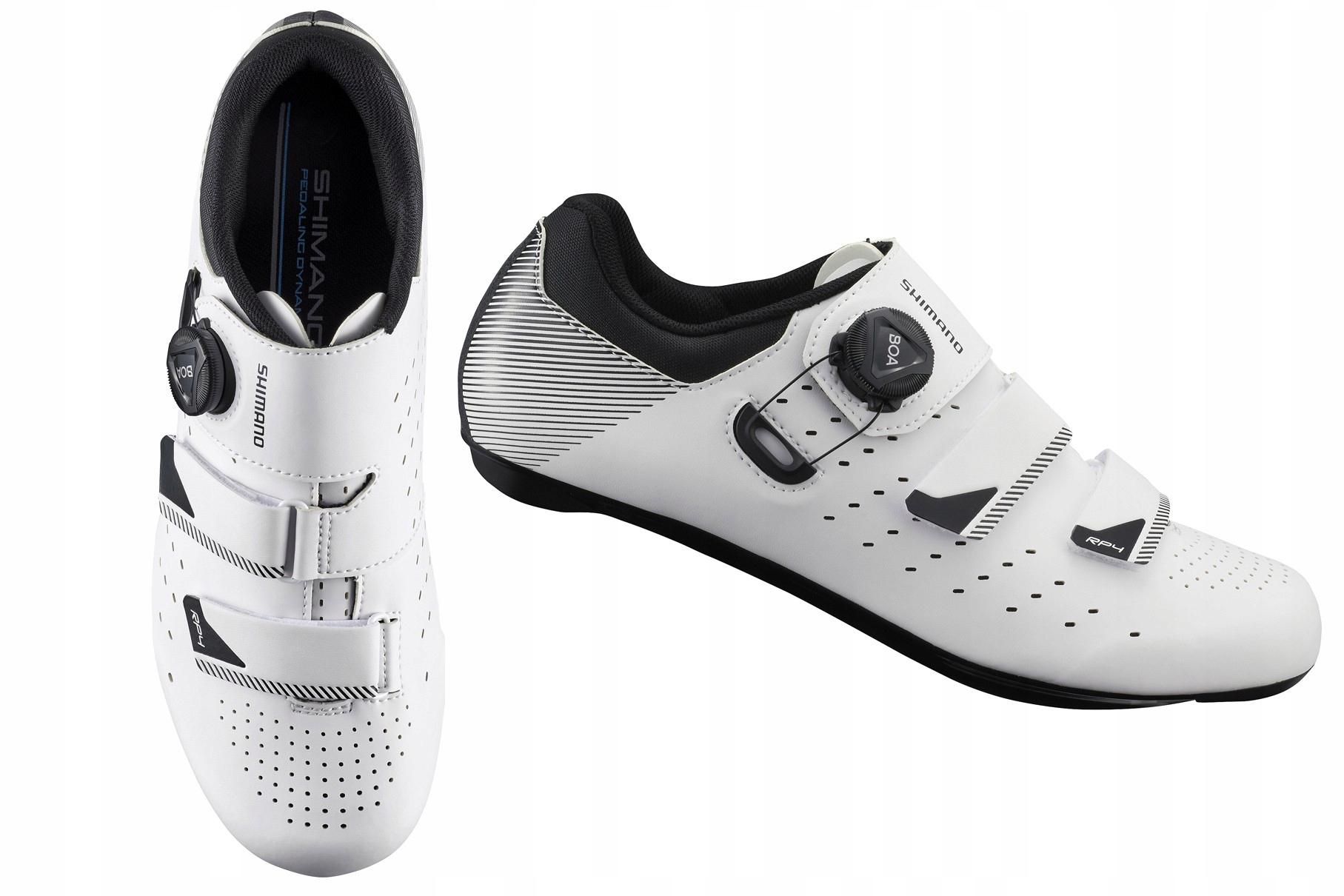 Shimano SH-RP400SW1 buty rozmiar 43 białe