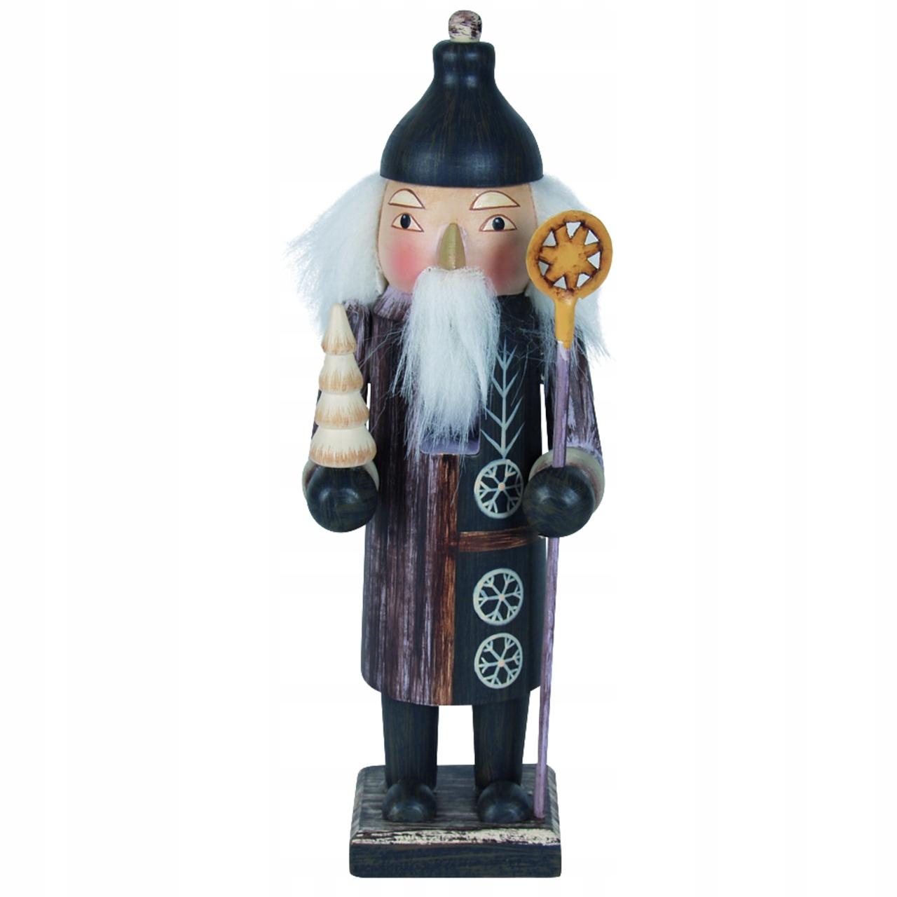 Щелкунчик `Дедушка Мороз`, В: 20